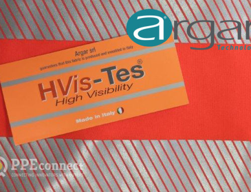 HV Protective & Multifunctional Knitted Fabrics by Argar SRL