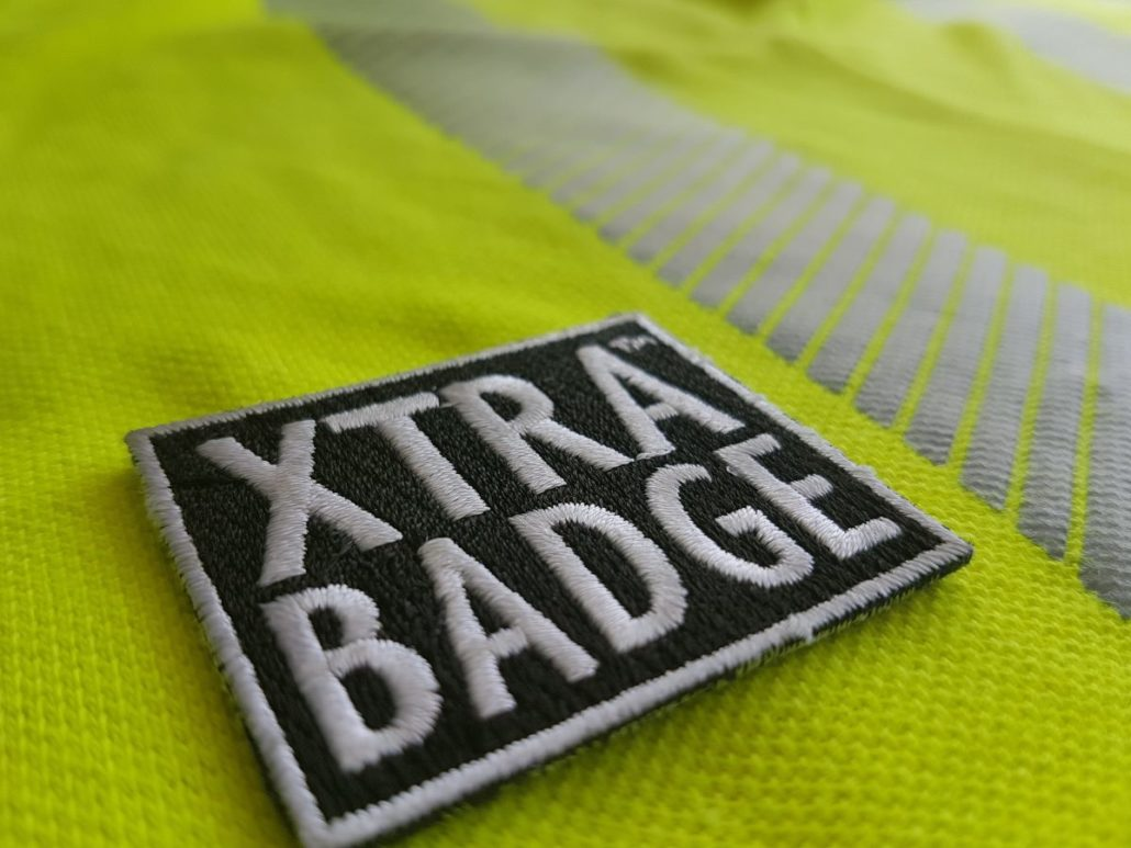 Xtrabadge Embroidered Badge 1200x900
